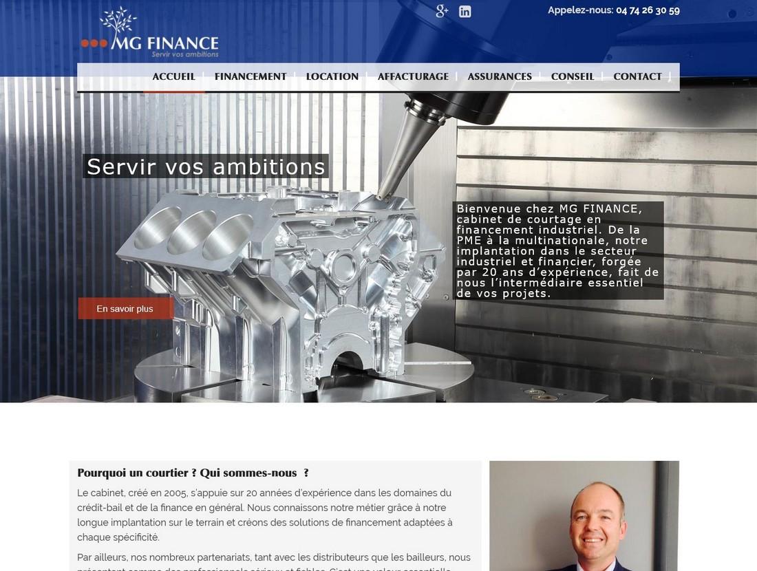 capture site mg-finance